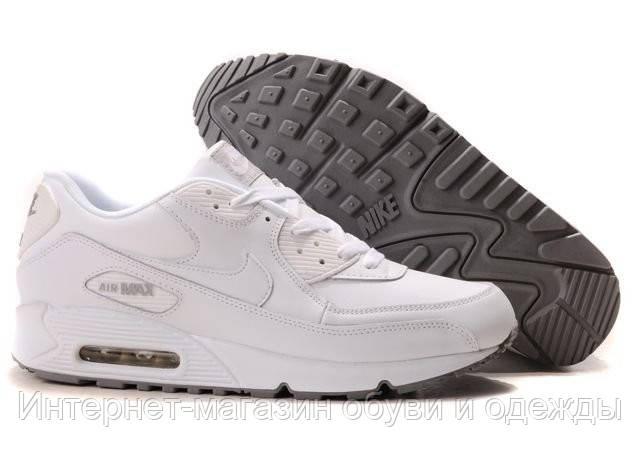 3b9eae2096f2 Кроссовки мужские Nike Air Max 90 (Оригинал), кроссовки найк аир макс 90,