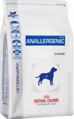 Лечебный корм Royal Canin Anallergenic для собак Роял Канин Аналердженик 8 кг, фото 2