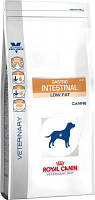 Лечебный корм Royal Canin для собак Gastro Intestinal Low Fat Canine 12 кг