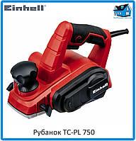 Рубанок Einhell TC-PL 750