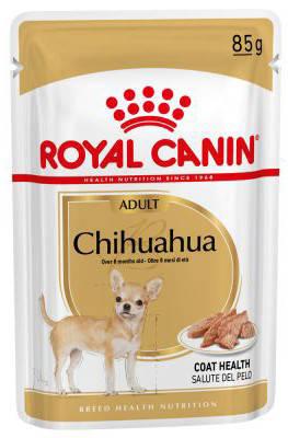 Консервы Royal Canin Chihuahua Влажный корм для Чихуахуа 85 гр, фото 2