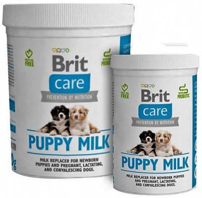 Brit Care Puppy Milk Сухое молоко для щенков Брит Каре 1 кг, фото 2