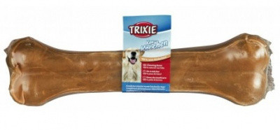 Лакомство Tрикси Косточки для собак в упаковке 32 см х 450 гр