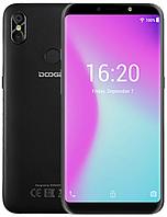"Doogee X80 black 1/16 Gb, 5.99"", MT6580, 3G"