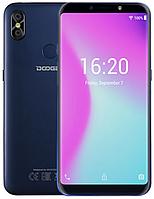 "Doogee X80 blue 1/16 Gb, 5.99"", MT6580, 3G"