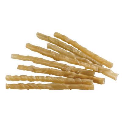 Крученые палочки для собак Лакомство Goodbite Fun 25 шт х 7 гр, фото 2