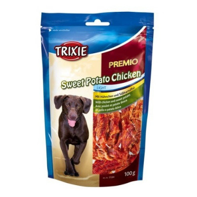 Ласощі для собак Trixie PREMIO Potato Chicken картопля курка 100 гр