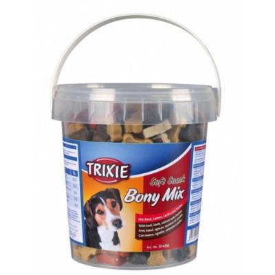 Витамины для собак Trixie (Трикси) Bony Mix 500 гр