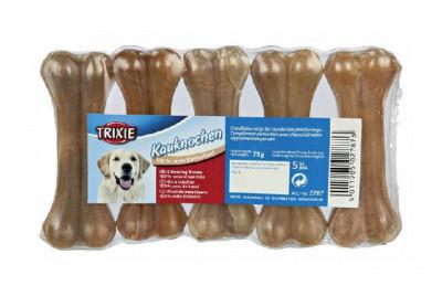 Лакомство Tрикси Косточки для собак в упаковке 80 гр х 2шт