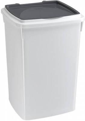 Контейнер для сухого корма FerpLast (Ферпласт) FEEDY 39 л, фото 2
