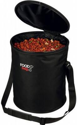 Сумка для корма собакам Trixie (Трикси) Foodbag 25кг, фото 2