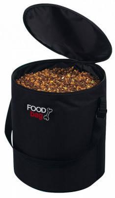 Сумка для корма собакам Trixie (Трикси) Foodbag 10 кг, фото 2
