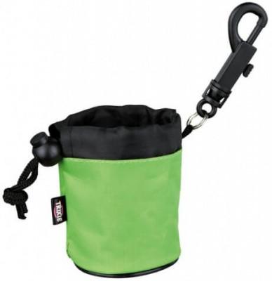 Trixie Сумка для лакомства при дрессировке собак Dog Activity Mini 7 см х 9 см