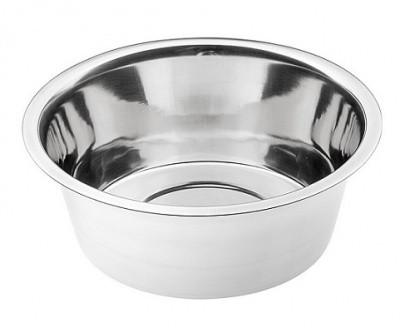 Миски для собак і кішок FerpLast Orion Нержавіюча сталь, 52/0,4 л