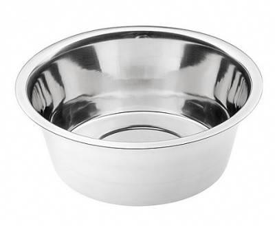 Миски для собак і кішок FerpLast Orion Нержавіюча сталь, 52/0,4 л, фото 2