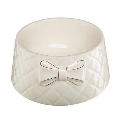 Керамічна миска для собак і кішок FerpLast (Ферпласт) Gemma