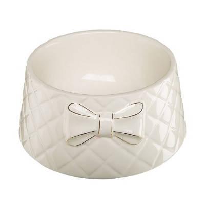 Керамічна миска для собак і кішок FerpLast (Ферпласт) Gemma, фото 2