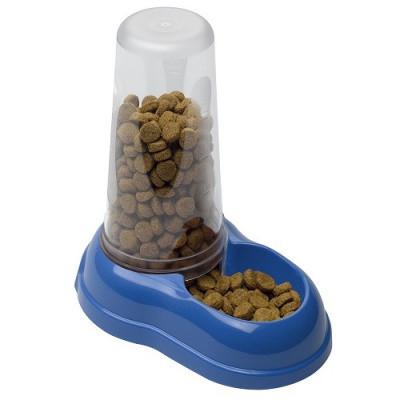 Автоматическая кормушка и поилка для собак и кошек FerpLast Azimut, 1500/1,5 л