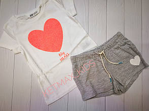 Футболка H&M для девочки, фото 2