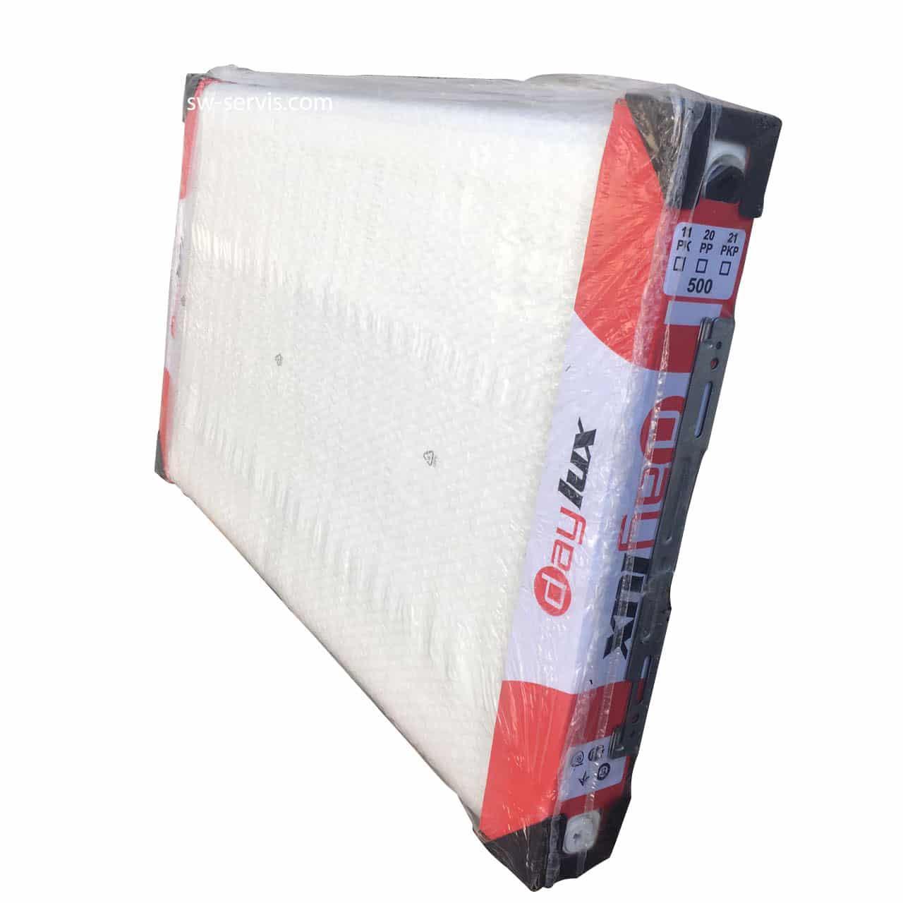 Стальной радиатор тип 11 500*1400 daylux