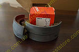 Колодки тормозные задние Ваз 2108 2109 21099 2113 2114 2115 TRW Lucas, фото 2