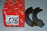 Колодки тормозные задние Ваз 2108 2109 21099 2113 2114 2115 TRW Lucas, фото 3