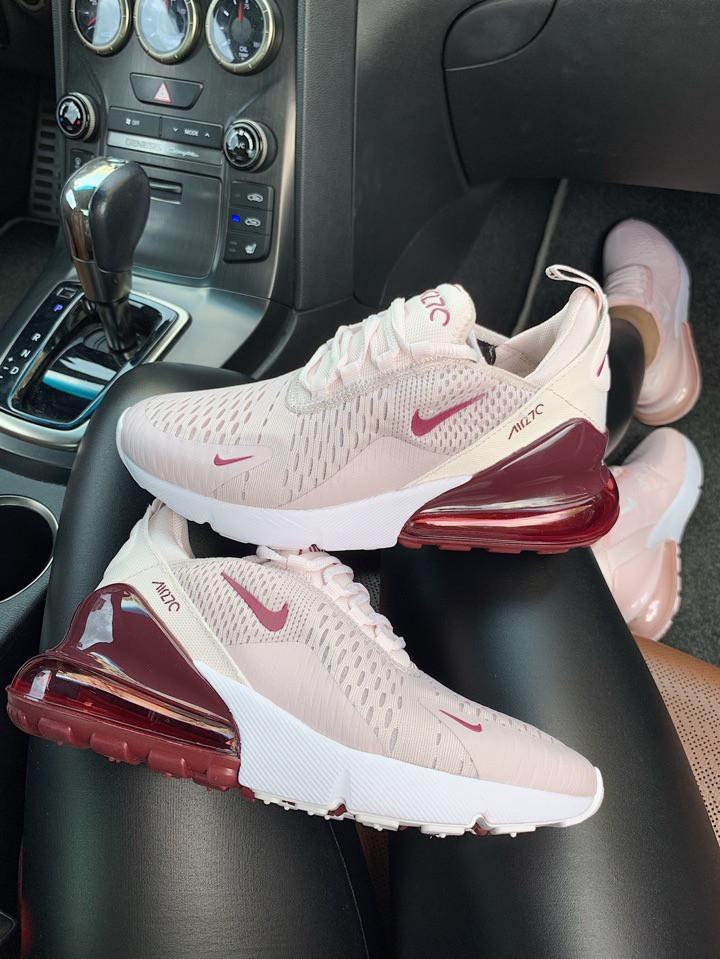 Женские кроссовки в стиле Nike Air Max 270 (37, 38, 39, 40 размеры)