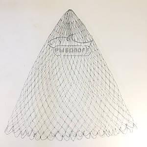 Запасная сетка для подсака кордовая нить 50см