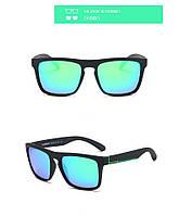 Стильные солнцезащитные поляризированные очки для мужчин и женщин DUBERY