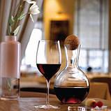 Декантер для вина Vintage 750 мл., фото 2