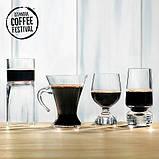 Чашки для кофе Addict хрусталь набор 2 шт, 125 мл, фото 2