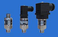 Датчик давления Atek ВСТ22  0...600 bаr, G1/4, 4...20 mA, фото 1