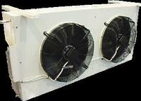 Выносной конденсаторный блок EMICON CRS 120/2 Kc с осевыми вентиляторами для r410a