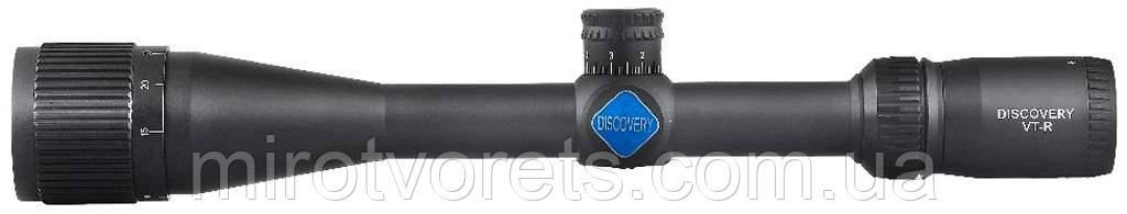 Прицел Discovery Optics VT-R 6-24x42 AOE (25.4 мм, подсветка)