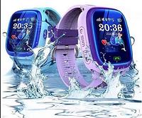 Дитячі розумні годинник Smart watch baby
