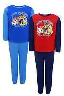 Пижама для мальчиков оптом, Disney, 92-116 см,  № 833-484, фото 1