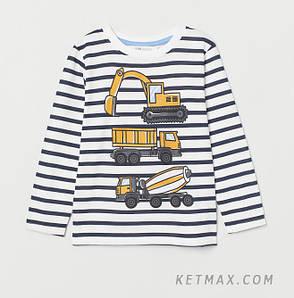 Реглан H&M для мальчика, фото 2