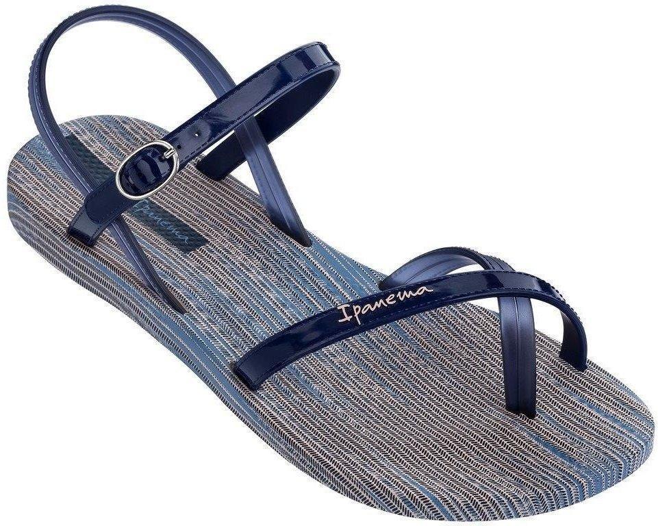 Оригинал Сандалии женские Ipanema 82521-20294 Fashion Sand Vl Baige/Blue