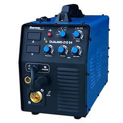 Зварювальний інверторний напівавтомат 220В., 200А/60%, IGBT, Sherman workshop
