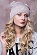 Женская шапка ушки «Катюша», фото 5