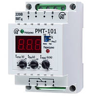 Реле максимального тока до 100А РМТ-101 Новатек Электро