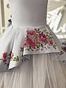 Платье нарядное детское София Размеры 116- 140 Хит продаж, фото 6