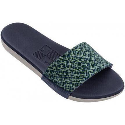 Оригинальные Сандалии Женские 82658-20294 Rider RX lll Sandal Slide Baige/Blue, фото 2