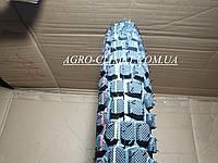 Покрышки на мопед 2.50-17 шипованная с камерой