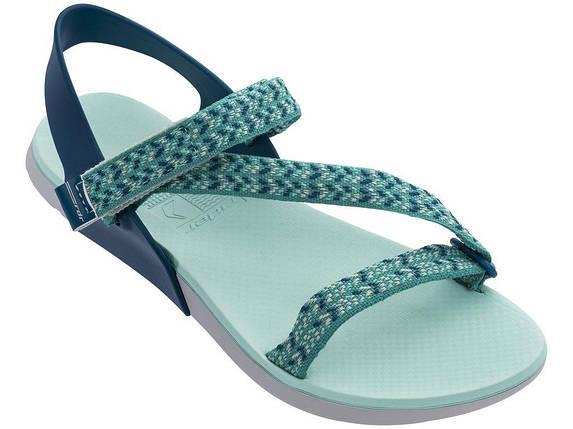 Оригинальные Сандалии женские 82657-22280 Rider RX lll Sandal Grey/Blue/Green, фото 2