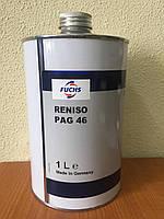 Синтетическое масло Fuchs Reniso PAG 46 1л (для R134a)