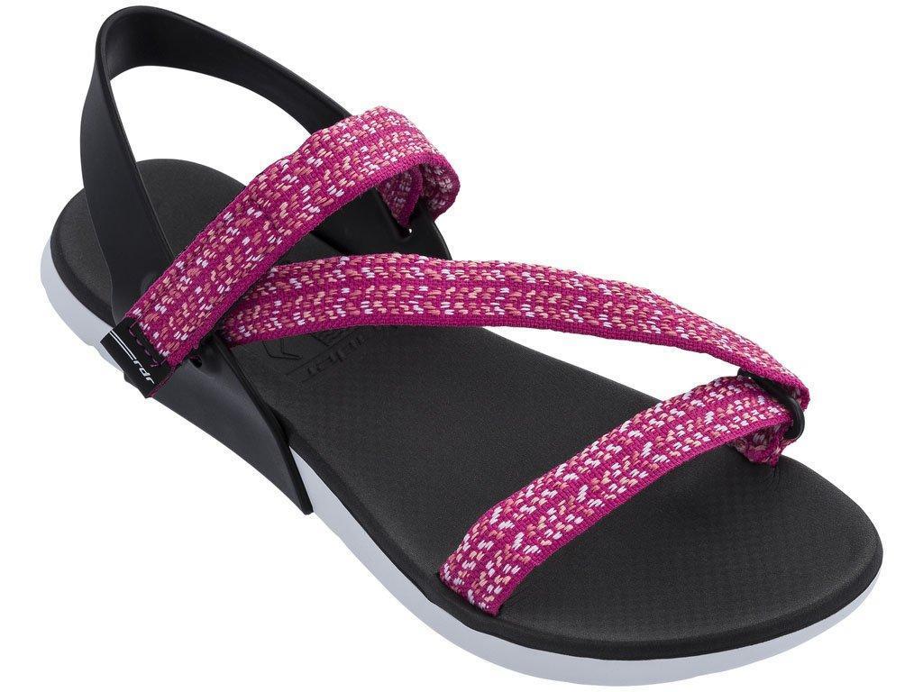 Оригинальные Сандалии женские 82657-21428 Rider RX lll Sandal White/Black/Pink