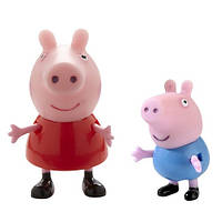 Персонаж Peppa Pig Пеппа и Джордж (15568-2)