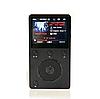 Портативный цифровой аудиоплеер F.Аудио FA2 AK4497EQ OPA1612 DSD, ЦАП 32g
