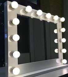 Зеркала с Лампочками